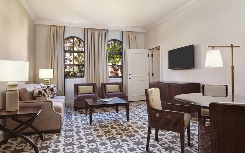 Boca Raton Resort And Club A Waldorf Astoria Resort