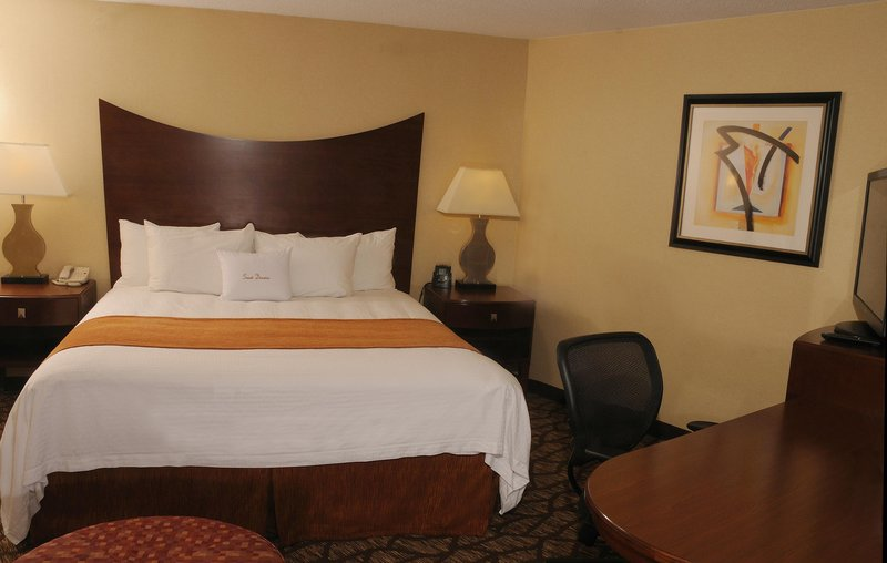 DoubleTree By Hilton Oak Ridge - Knoxville