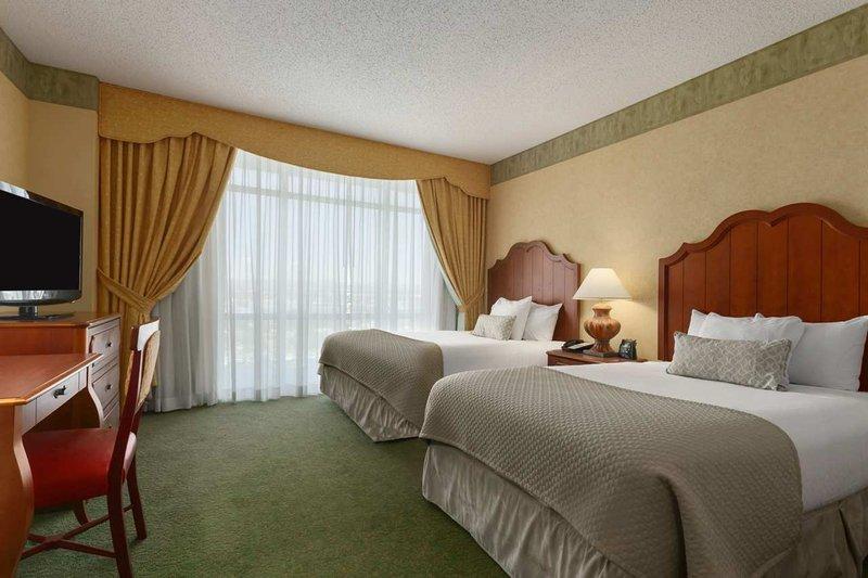 Embassy Suites Albuquerque  Hotel  Spa