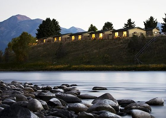 Yellowstone Valley Lodge, An Ascend Hotel Collection Member