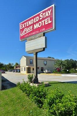 LaPlace Motel