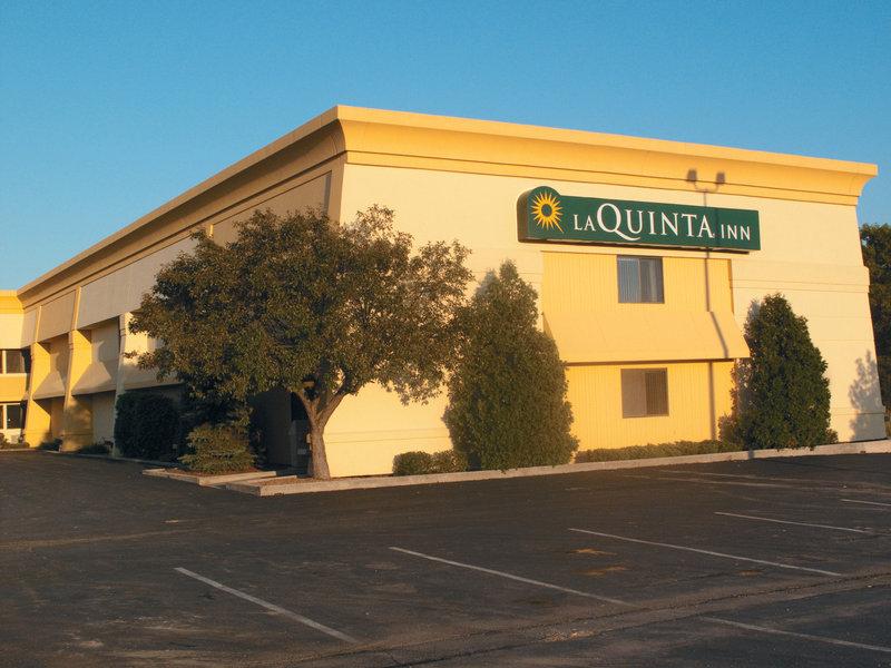 La Quinta Inn Pleasant Prairie Kenosha