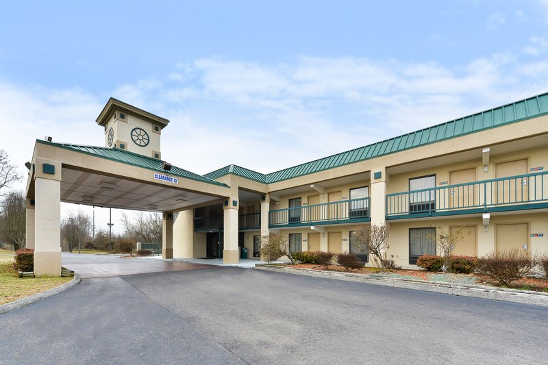 Americas Best Value Inn and Suites - West Knoxville / Turkey Creek