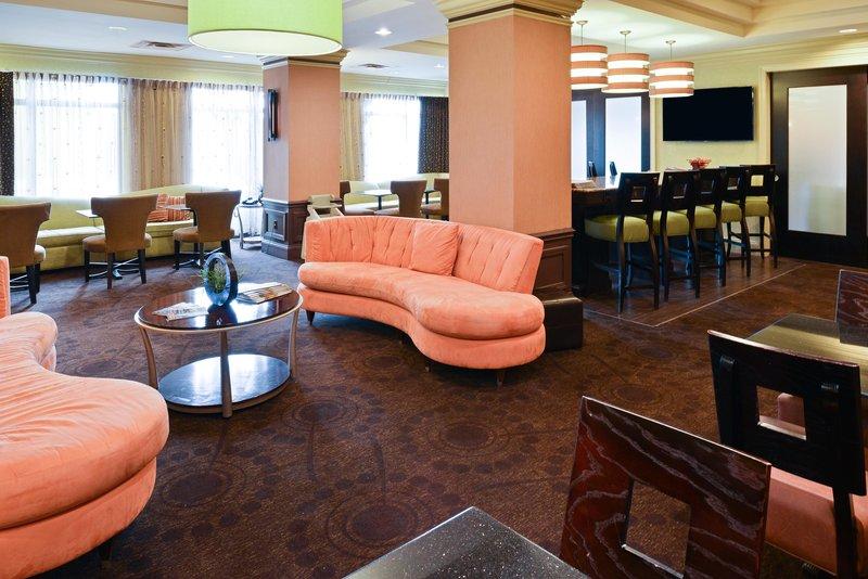 Hampton Inn - Suites Atlantic Beach