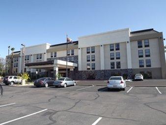 Jaffotel Mesa Hotel