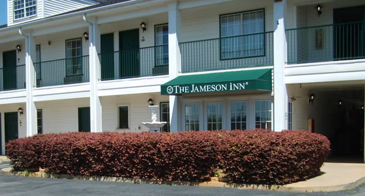 Jameson Inns Hartwell