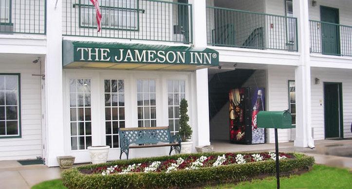 Jameson Inn Perry