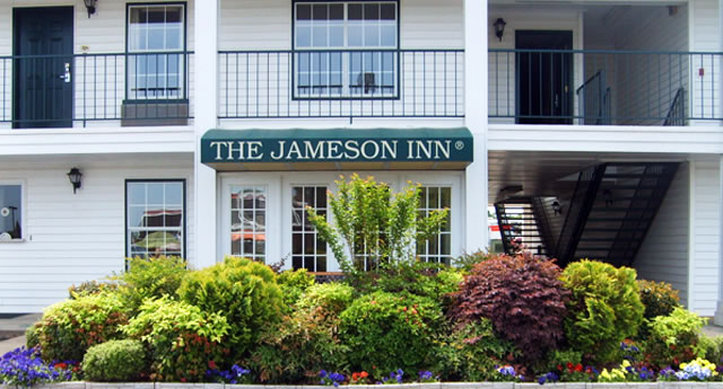 Jameson Inns Washington