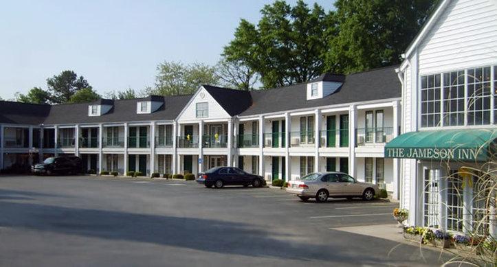 Jameson Inns Winder