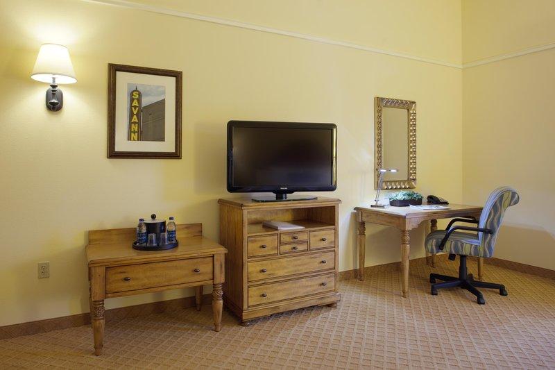 Hampton Inn & Suites Savannah / Midtown