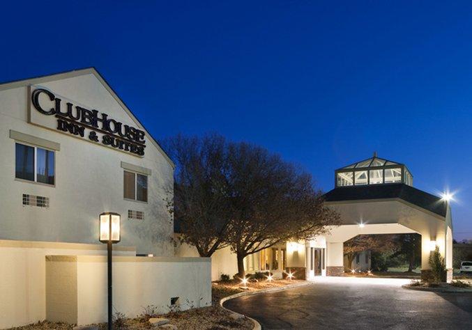 ClubHouse Inn Albuquerque
