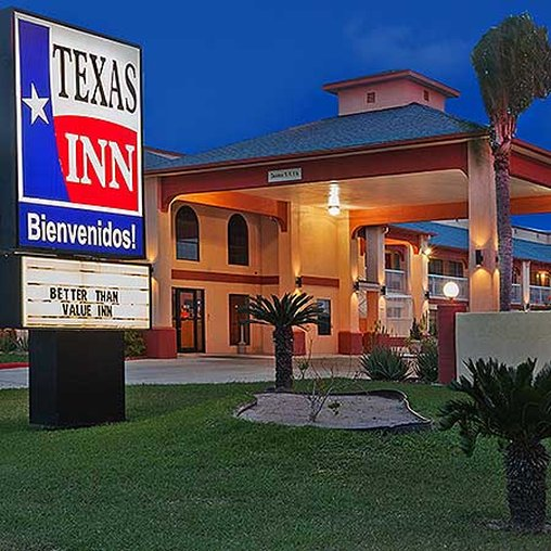 Texas Inn And Suites Raymondvi