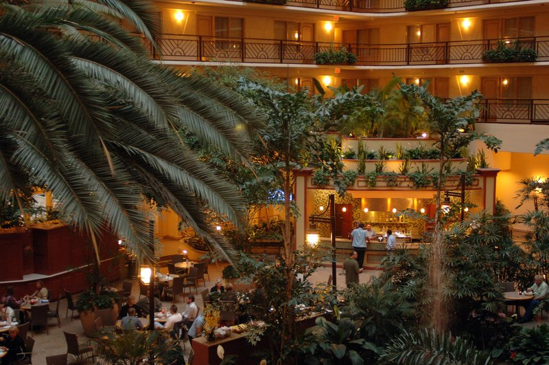 Embassy Suites San Francisco Airport - South San Francisco