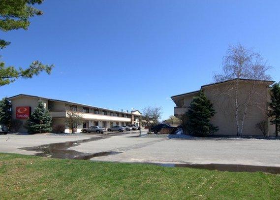 Econo Lodge Danvers