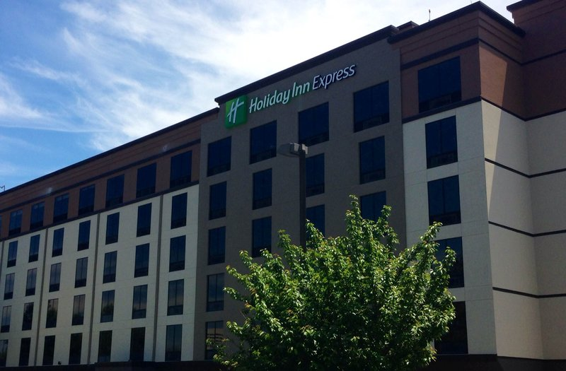 Holiday Inn Express ATLANTA NW -  GALLERIA AREA