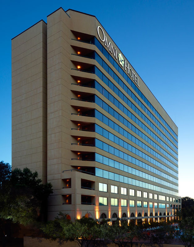 Omni Austin At SouthPark Hotel