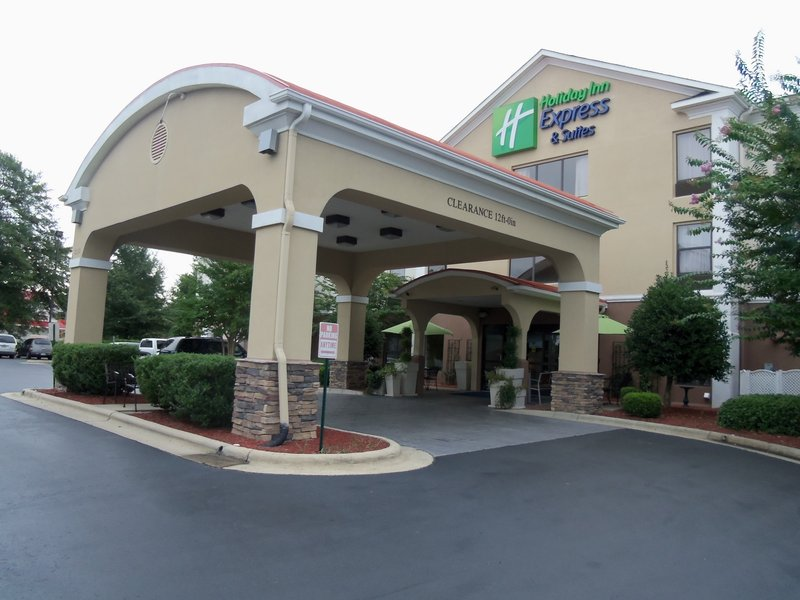 Holiday Inn Express & Suites SANFORD