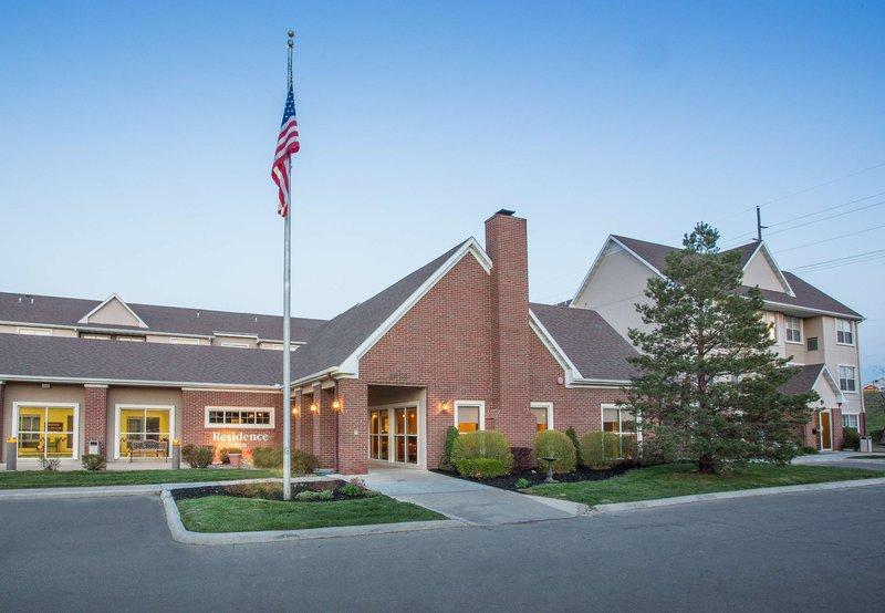 Residence Inn by Marriott Topeka