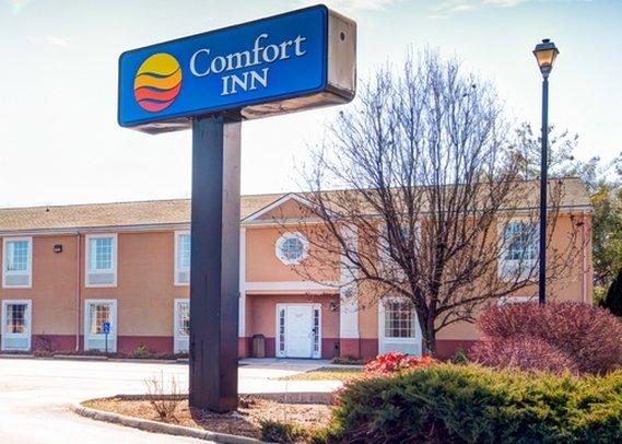 Comfort Inn Farmville