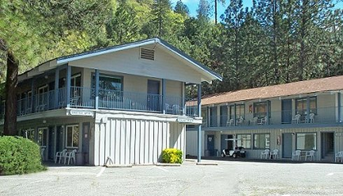 Bridge Bay Motel