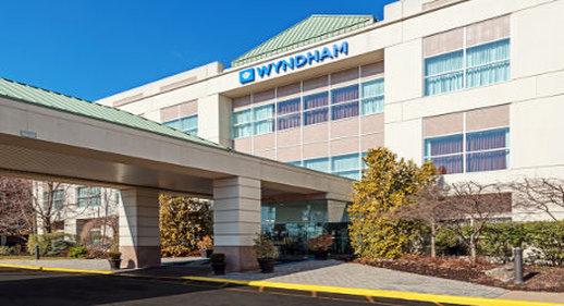 Sonesta Hamilton Park Morristown Hotel & Conference Center