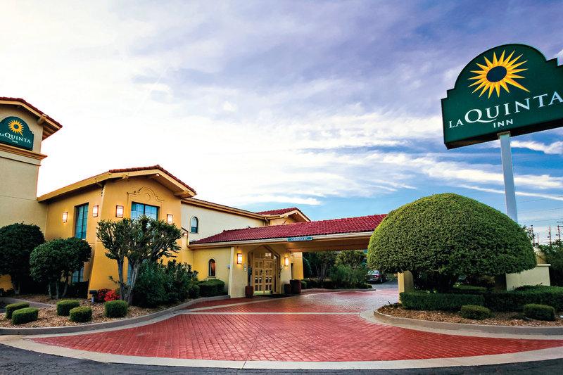 La Quinta Inn Little Rock West - Medical Center