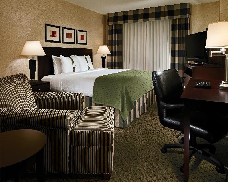 Holiday Inn TAUNTON-FOXBORO AREA