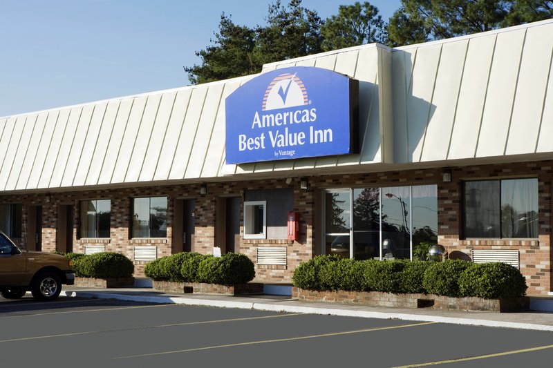 Americas Best Value Inn Winchester