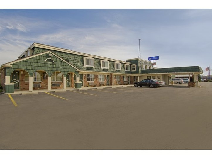 Americas Best Value Inn Marion