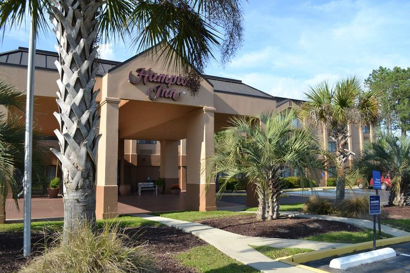 Hampton Inn Mobile North-Saraland