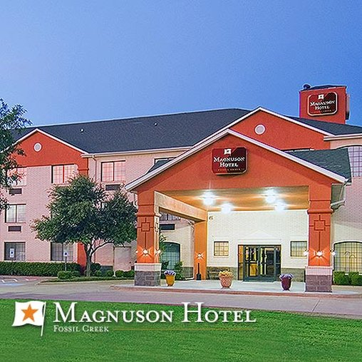 Magnuson Hotel Fossil Creek
