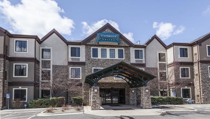 Staybridge Suites Co Springs Air Force Academy