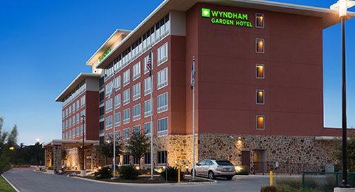 Wyndham Garden San Antonio Near La Cantera