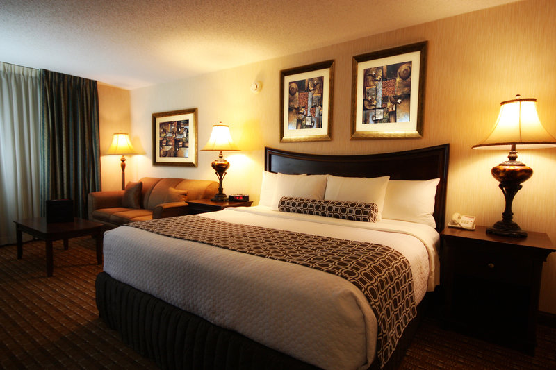 Crowne Plaza CHICAGO-NORTHBROOK