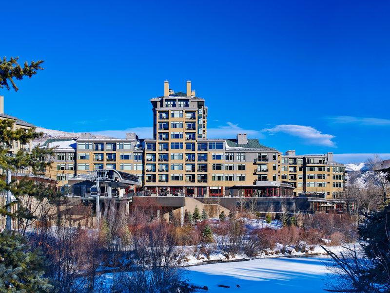The Westin Riverfront Resort & Spa Avon Vail Valley