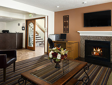 Hawthorn Suites By Wyndham Fort Wayne