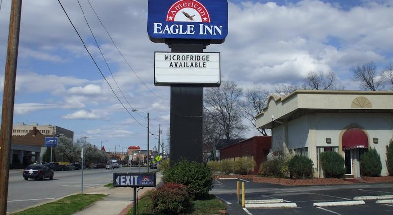 American Eagle Inn