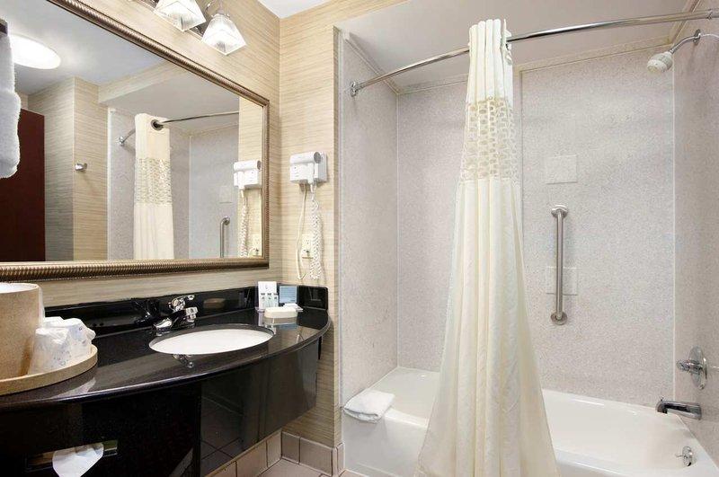Hampton Inn Atlanta-Stockbridge