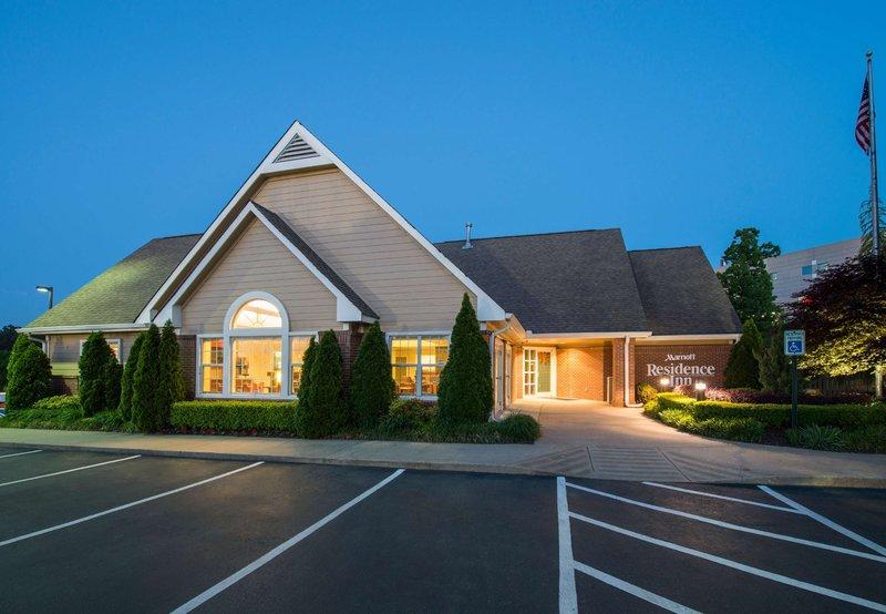 Residence Inn Little Rock