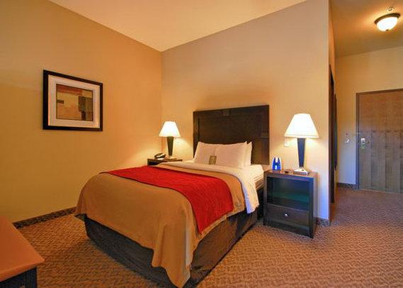 Comfort Inn & Suites Scottsboro