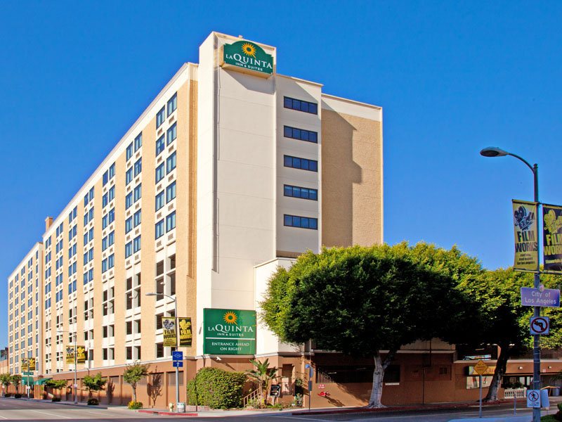La Quinta Inn & Suites by Wyndham LAX