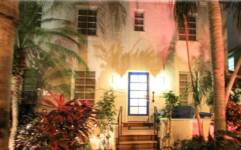 SoBe You Bed And Breakfast