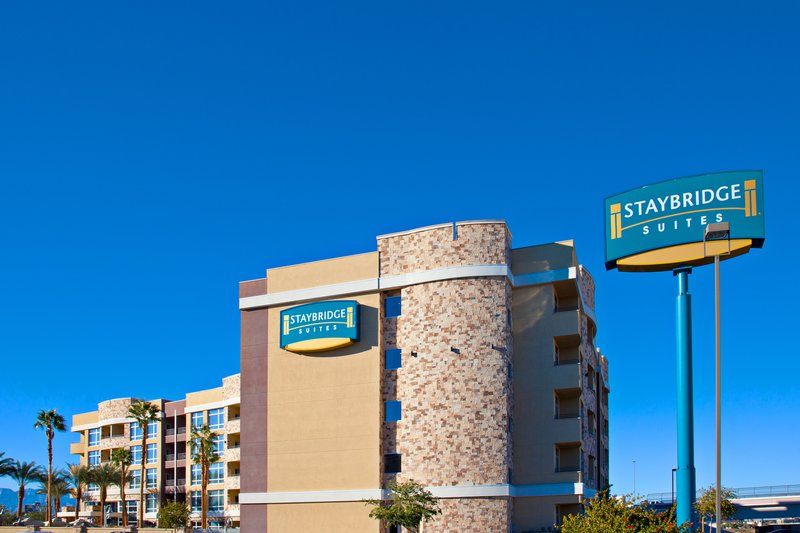 Staybridge Suites LAS VEGAS
