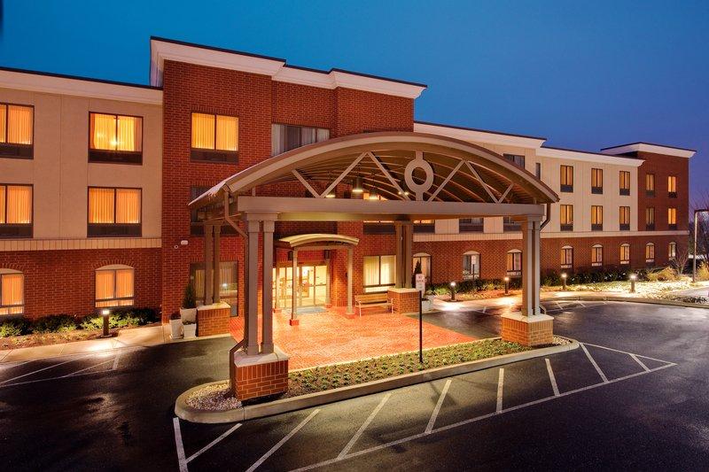 Holiday Inn Express Bethlehem Airport Allentown Area