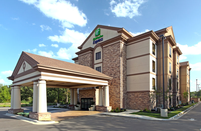 Holiday Inn Express & Suites MAUMELLE