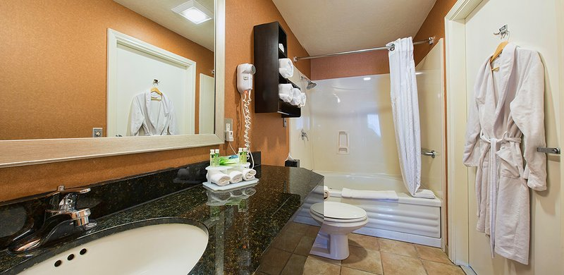 Holiday Inn Express & Suites SAN JOSE-MORGAN HILL