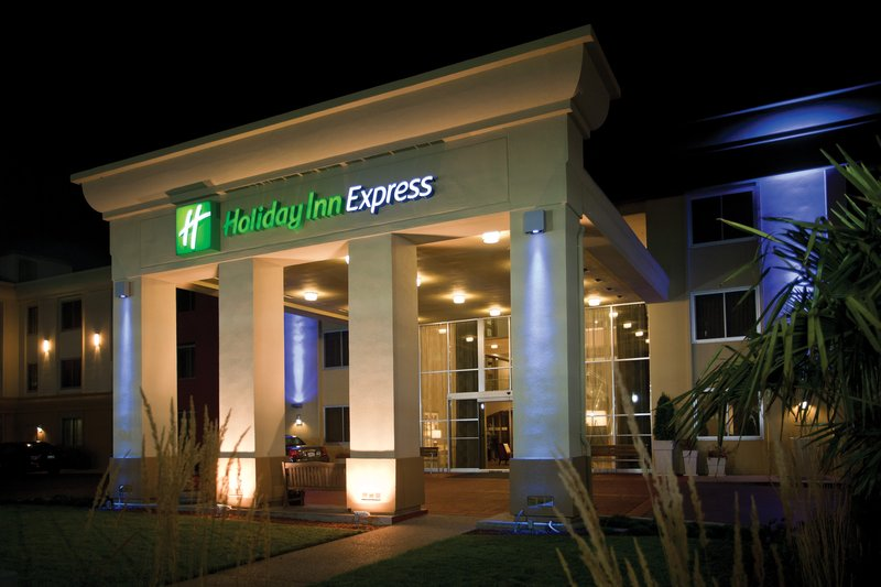 Holiday Inn Express San Francisco Airport South