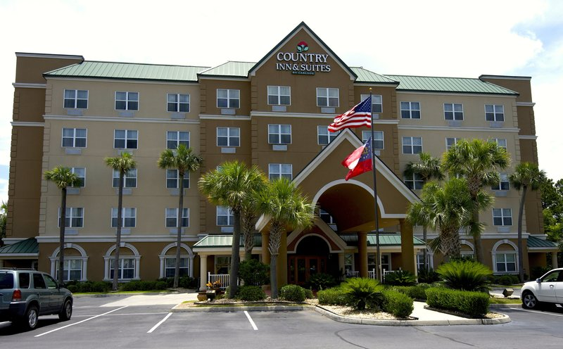 Country Inn & Suites by Radisson Valdosta GA