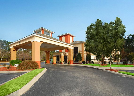 Econo Lodge Havelock