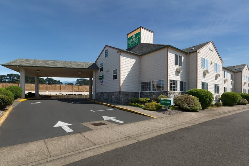 Americas Best Inn Lincoln City